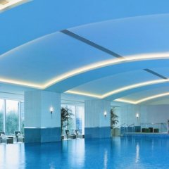 Shangri-La Hotel Beijing бассейн фото 2