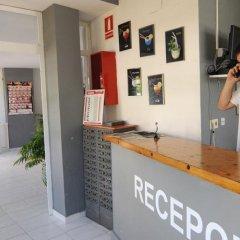 Отель Apartaments AR Monjardí Испания, Льорет-де-Мар - отзывы, цены и фото номеров - забронировать отель Apartaments AR Monjardí онлайн интерьер отеля фото 3