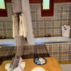 Отель Karam Palace Марокко, Уарзазат - отзывы, цены и фото номеров - забронировать отель Karam Palace онлайн ванная фото 2