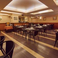 Le Vashoff Отель гостиничный бар