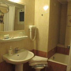 Solomou Hotel ванная