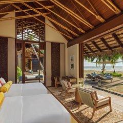 Отель One&Only Reethi Rah 5* Вилла с различными типами кроватей фото 15