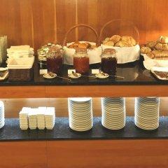 Отель MIRAPARQUE Лиссабон интерьер отеля фото 2