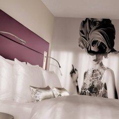 Отель Indigo Düsseldorf - Victoriaplatz Германия, Дюссельдорф - отзывы, цены и фото номеров - забронировать отель Indigo Düsseldorf - Victoriaplatz онлайн комната для гостей фото 2