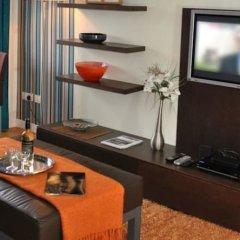 Отель Dreamhouse Apartments Glasgow West End Великобритания, Глазго - отзывы, цены и фото номеров - забронировать отель Dreamhouse Apartments Glasgow West End онлайн удобства в номере