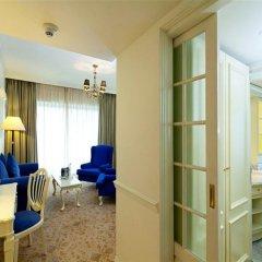 Отель The Kingsbury Шри-Ланка, Коломбо - 3 отзыва об отеле, цены и фото номеров - забронировать отель The Kingsbury онлайн комната для гостей фото 4