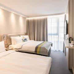 Отель Holiday Inn Express Cologne - City Centre комната для гостей фото 2
