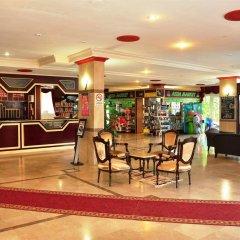Mustis Royal Plaza Hotel Турция, Кумлюбюк - отзывы, цены и фото номеров - забронировать отель Mustis Royal Plaza Hotel онлайн интерьер отеля