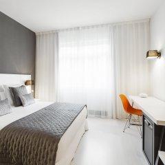 Ilunion Hotel Bilbao комната для гостей