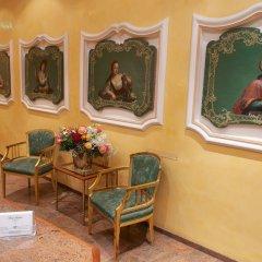 Отель Schlicker Германия, Мюнхен - отзывы, цены и фото номеров - забронировать отель Schlicker онлайн интерьер отеля фото 2