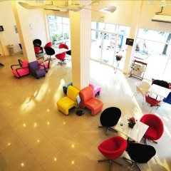 Bed by Tha-Pra Hotel and Apartment детские мероприятия