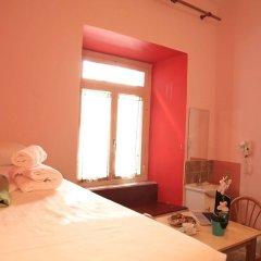 Отель Nika Hostel Италия, Рим - отзывы, цены и фото номеров - забронировать отель Nika Hostel онлайн комната для гостей фото 4