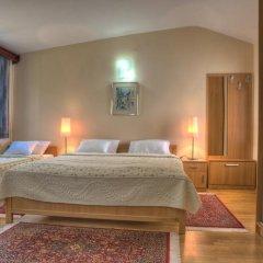 Отель Villa Stevan комната для гостей фото 4