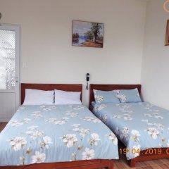Отель Century Da Lat Далат комната для гостей фото 3