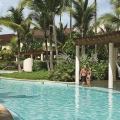 Отель Secrets Royal Beach Punta Cana бассейн фото 3