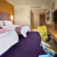 Отель Hilton Garden Inn Monterrey Airport удобства в номере фото 2