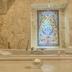 Museum Hotel Турция, Учисар - отзывы, цены и фото номеров - забронировать отель Museum Hotel онлайн ванная фото 2