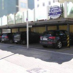 Novecento Suite Hotel парковка