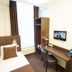 Отель Nes Нидерланды, Амстердам - отзывы, цены и фото номеров - забронировать отель Nes онлайн удобства в номере фото 2
