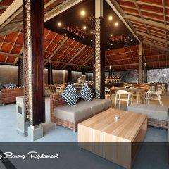 Отель Grand Barong Resort интерьер отеля фото 2
