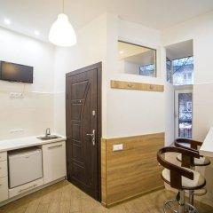 Апартаменты Smart Apartment Chornovola 21a в номере фото 2