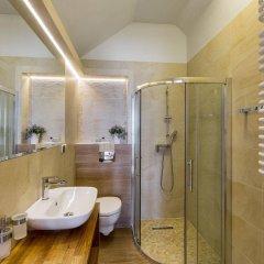 Отель Smrekowa Polana Resort & Spa ванная фото 2