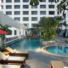 Отель AVANI Atrium Bangkok Таиланд, Бангкок - 4 отзыва об отеле, цены и фото номеров - забронировать отель AVANI Atrium Bangkok онлайн детские мероприятия