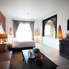 Отель Chillax Resort Бангкок фото 10