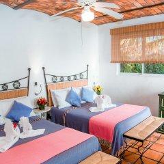 Отель Los Milagros Hotel Мексика, Кабо-Сан-Лукас - отзывы, цены и фото номеров - забронировать отель Los Milagros Hotel онлайн комната для гостей