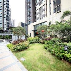 Апартаменты Guangzhou Chimelong Heefun International Service Apartment Гуанчжоу фото 2