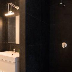 Апартаменты Old Centre Apartments - Nieuwmarkt Area ванная