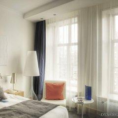 Radisson Blu Hotel Amsterdam Амстердам комната для гостей