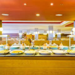 SBH Taro Beach Hotel - All Inclusive питание