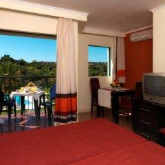 Отель Yellow Alvor Garden - All Inclusive удобства в номере