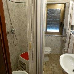 Hotel Beau SÉjour Сарре ванная