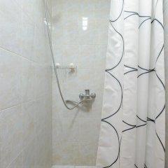 Гостиница Хостел Вояж в Новосибирске 7 отзывов об отеле, цены и фото номеров - забронировать гостиницу Хостел Вояж онлайн Новосибирск ванная
