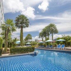 Отель Sungthong Kamala Phuket детские мероприятия