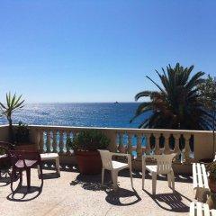 Отель Cresp Франция, Ницца - отзывы, цены и фото номеров - забронировать отель Cresp онлайн гостиничный бар