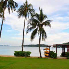 Отель Crowne Plaza Phuket Panwa Beach пляж фото 2