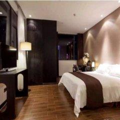 Отель H Life Hotel Китай, Шэньчжэнь - отзывы, цены и фото номеров - забронировать отель H Life Hotel онлайн спа