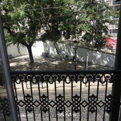 Отель Santa Luzia B&B - HOrigem балкон