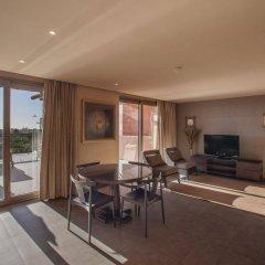 Отель Lopesan Baobab Resort комната для гостей фото 6