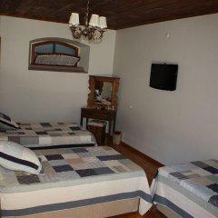 Hera Hotel Турция, Дикили - отзывы, цены и фото номеров - забронировать отель Hera Hotel онлайн комната для гостей фото 2
