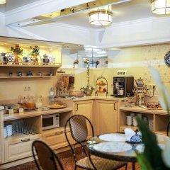 Гостиница Купцовъ Дом в Ярославле - забронировать гостиницу Купцовъ Дом, цены и фото номеров Ярославль питание фото 3