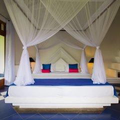 Отель Club Villa комната для гостей