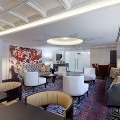 Capitol Hill Hotel интерьер отеля фото 2