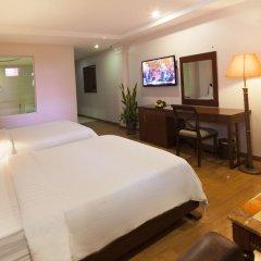 Alagon City Hotel & Spa удобства в номере