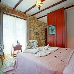 Alacati Life Hotel Чешме комната для гостей фото 3
