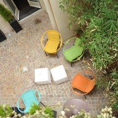Отель Hôtel & Résidence de la Mare Франция, Париж - отзывы, цены и фото номеров - забронировать отель Hôtel & Résidence de la Mare онлайн фото 3
