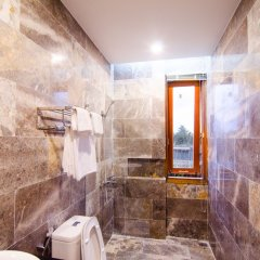 Отель Green World Hoi An Villa Вьетнам, Хойан - отзывы, цены и фото номеров - забронировать отель Green World Hoi An Villa онлайн ванная фото 2